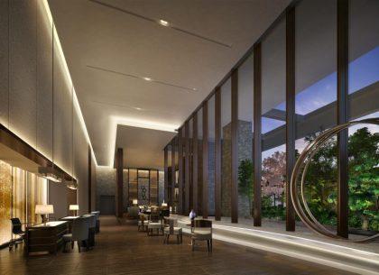 Ascott set to open Japan's first Luxury Ascott The Residence