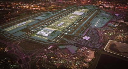 Heathrow expansion marks first delivery milestone as Government outlines policy framework for third runway