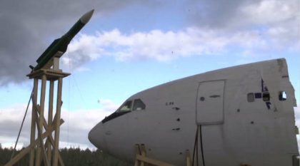 Malaysia Airlines crash in Ukraine: Russia offers to decode radar data