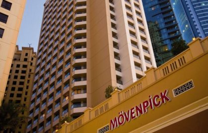 Mövenpick Hotel Jumeirah Beach advances to Green Globe Gold Membership