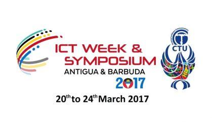 Antigua and Barbuda to host CTU's ICT Week and Symposium