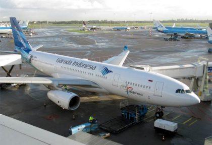 Direct flight coming in the fall: Jakarta – Moscow