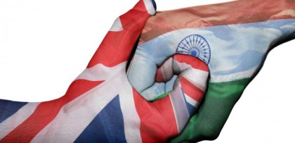 India and UK Tourism sign MOU