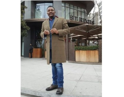 UNWTO candidate Mzembi: World tourism leadership against all odds