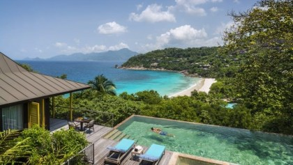 Seychelles – among 10 best takeaways at travel show in New York