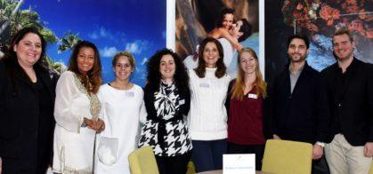 Seychelles Tourism Board Office Frankfurt kicks off 2017 with triple assault in German-speaking countries