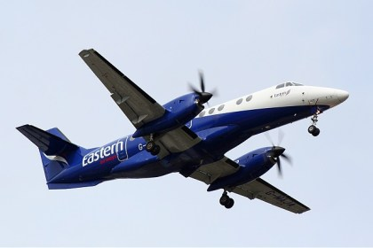 Eastern Airways to launch Glasgow – Isle of Man service