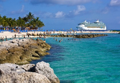 Royal Caribbean and The Bahamas finalizes tourism agreement