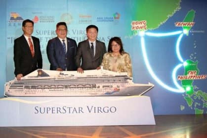 SuperStar Virgo returns to Hong Kong
