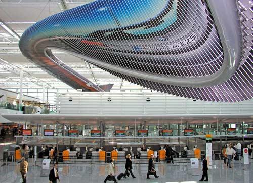 World's best airport terminal is in Munich