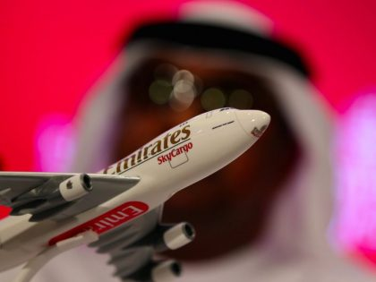 Emirates introduces laptop and tablet handling service for US flights