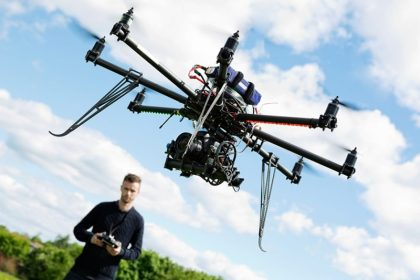 New safety rules for recreational drone use take immediate effect in Canada