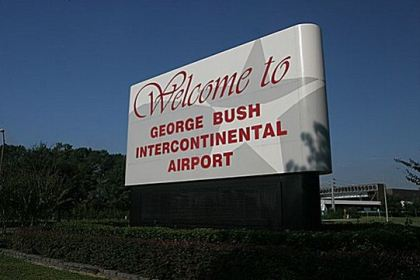 Bush Airport among top airports in US for on-time performance