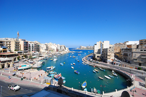 Marriott Hotel and Spa to open in Malta's St. Julian's Bay