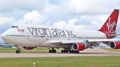 Virgin Atlantic, VisitBritain & Marketing Manchester promote new US routes