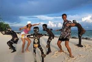 "Solomon Islands 2016 Visitor Survey provides ""compelling"" insights"