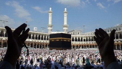 Saudi Arabia: Iranian pilgrims will travel to Mecca for this year's hajj