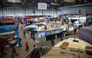 Largest influential gathering happening at Shanghai Boat Show