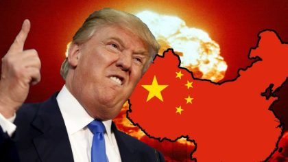 Donald Trump damages Chinese consumer sentiment towards American brands