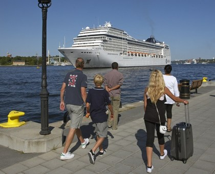 CruiseTrends Report: What is trending with consumers for ocean and river cruises?