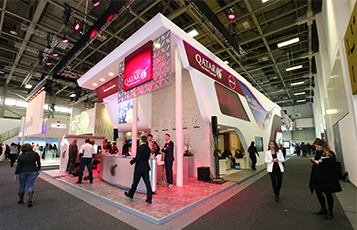 Qatar Airways to unveil revolutionary new Business Class experience at ITB Berlin