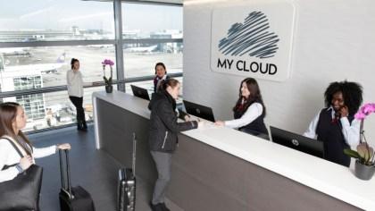 Germany's first transit hotel debuts at Frankfurt Airport