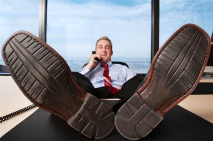 US CEOs: We have a reputation problem