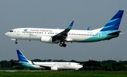 Garuda Indonesia increases flight frequency to Australia