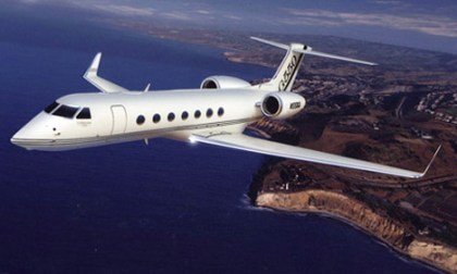 Gulfstream G550 selected to launch air rescue services in Beijing