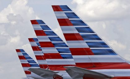 American Airlines begins strategic relationship with China Southern Airlines