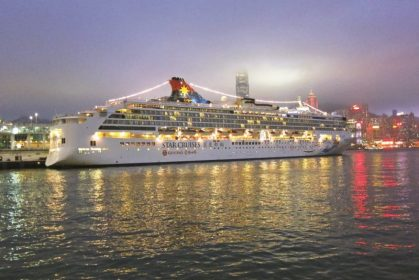 Star Cruises to develop world-class cruise infrastructure in the Philippines