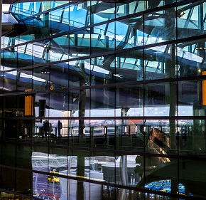 Heathrow issues statement on UK and US aviation security changes