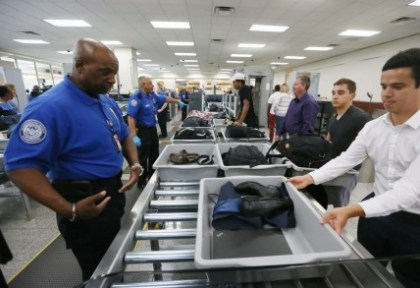 United Airlines modernizes airport screening experience