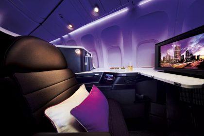 New Melbourne – HongKong air connection on Virgin Australia