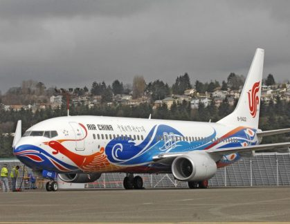 Air China updates routes and aircraft operations