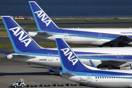 ANA announces extensive flight changes