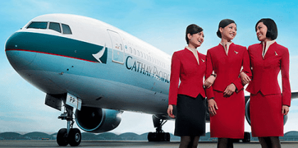 Cathay Pacific announces changes to winter flights to Australia