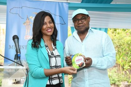 Tourism Ministry launches the Jamaica Blue Mountain Culinary Tour