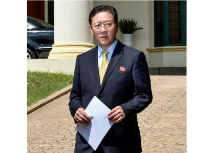 "Must leave in ""next 48 hours"": Malaysia declares North Korea's ambassador persona non grata"