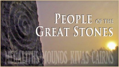 People of the Great Stones: Florida symposium open to visitors