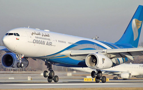 Oman Air set to launch Muscat-Nairobi flights
