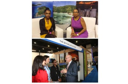 Keeping Seychelles visible and relevant in South Africa
