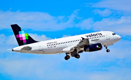 Mexican low-cost airline Volaris expands more to Ontario