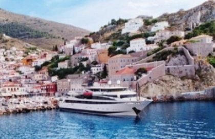 Variety Cruises expands small yacht horizons with new destinations