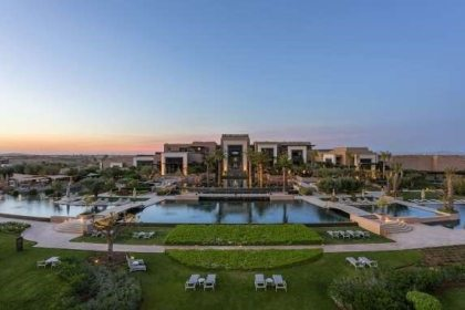 AccorHotels expands its luxury footprint in Africa
