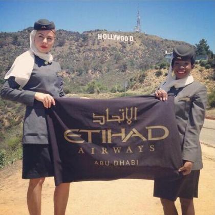 "Etihad Airways: Ban? What ban? US bookings remain ""healthy"""