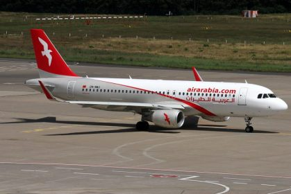 Cologne Bonn Airport adds third Moroccan link