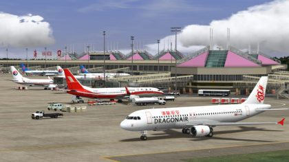 Haikou Airport becomes China's first Skytrax 5-Star Regional Airport