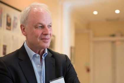 David Scowsill to leave WTTC