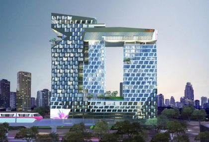 Dusit International to manage new business hotel in North Bangkok